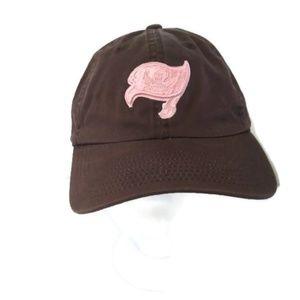 Tampa Bay Buccaneers Adjustable Hat